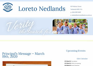 View Our Latest Newsletter – 19 March 2020